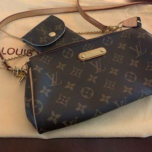 Vintage 💯Auth Louis Vuitton Wallet/ pochette
